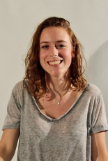 Nell Kessenich, Staff Writer