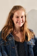Sarah Westergen, Online News Editor