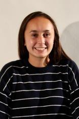 Jenna Evaristo, Staff Writer