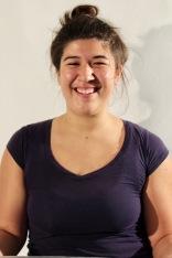 Riana Buchman, Sports Editor