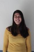 Riana Buchman, Staff Writer