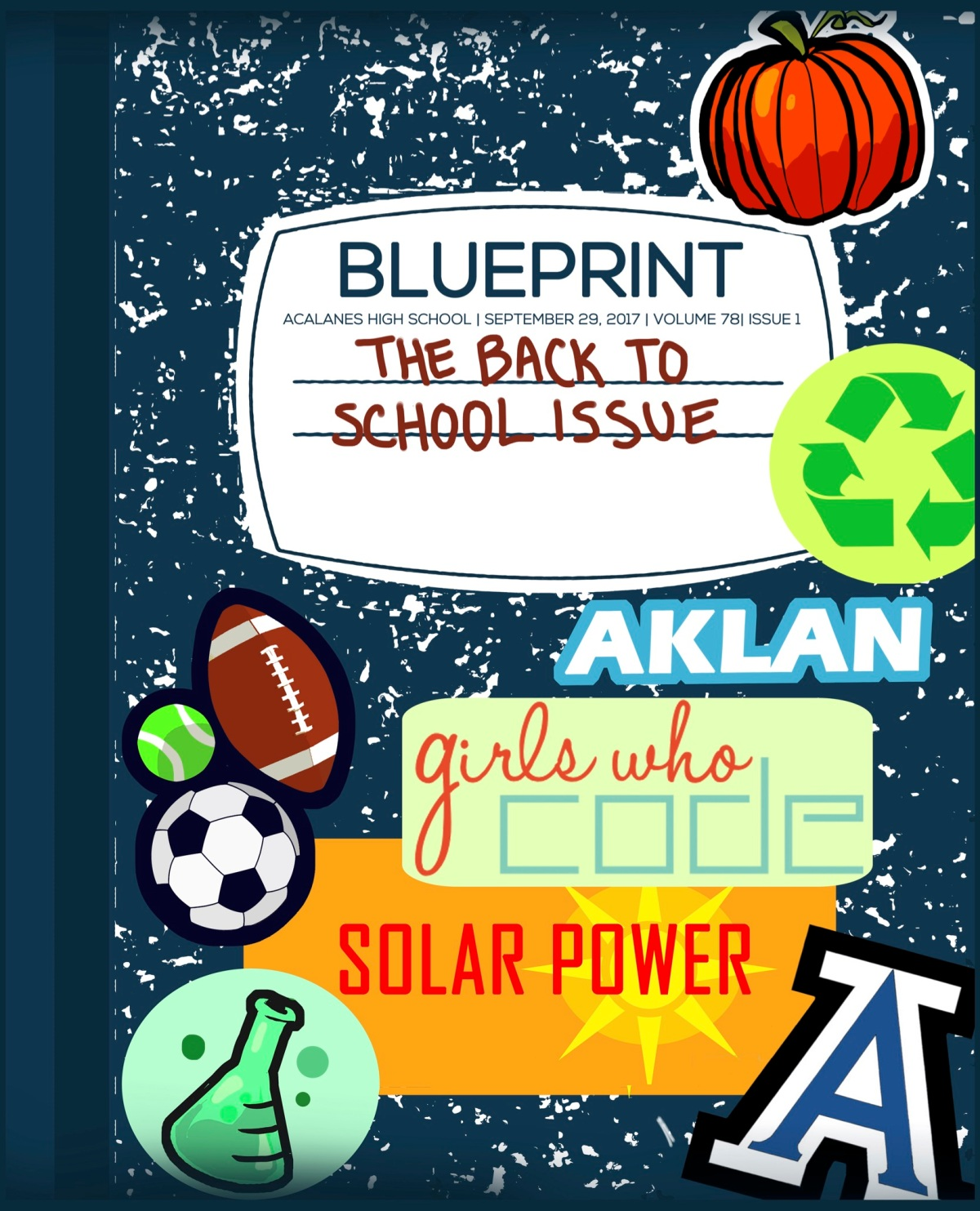 Issue 1 cover front real final copy acalanes blueprint issue 1 2017 18 malvernweather Images